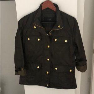 J.CREW / The downtown field jacket / Women's Small